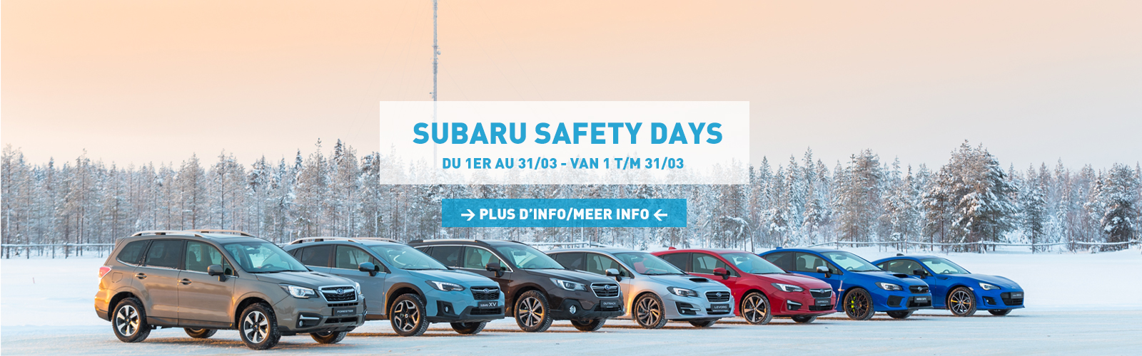 Safety Days Cover banner