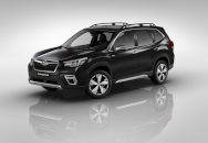 Subaru Forester e-BOXER is gearriveerd!