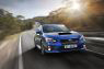 Subaru WRX & WRX STI bekroond met IIHS Top Safety Pick 2014