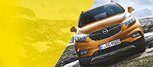 Opel Partnerprogram